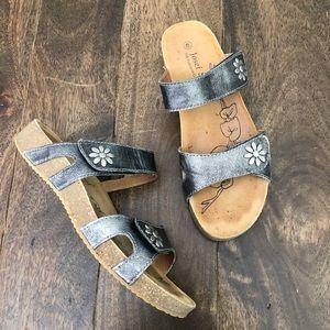 ✨SALE✨ Josef Seibel Tonga Sandals